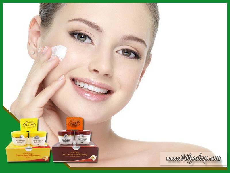 Bagaimana Manfaat Cream Sari Kemasan Baru