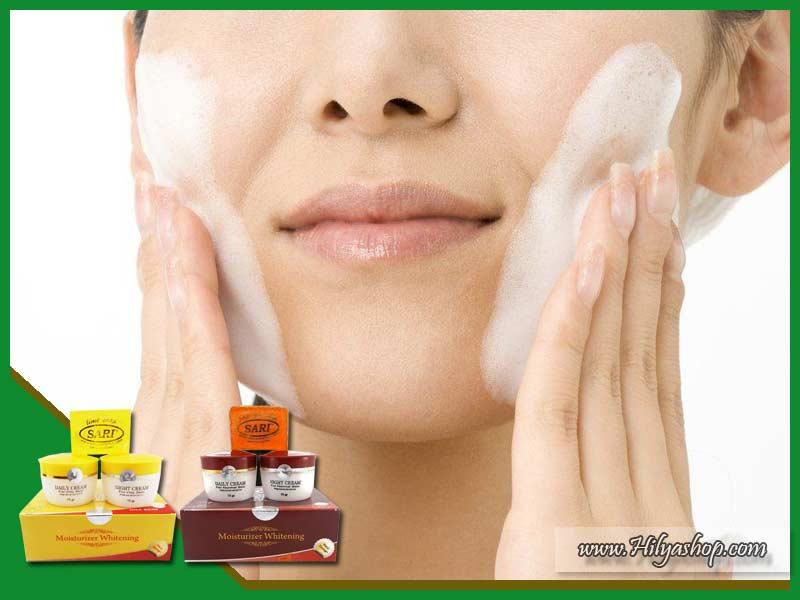 Harga Cream Sari Asli BPOM Berapa