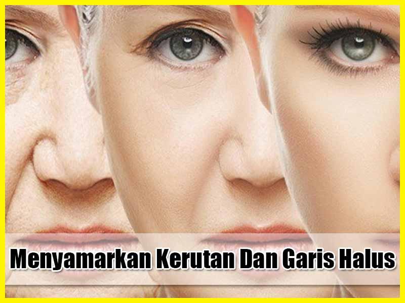 Toko Krim Sari Pemutih Wajah di Lebong