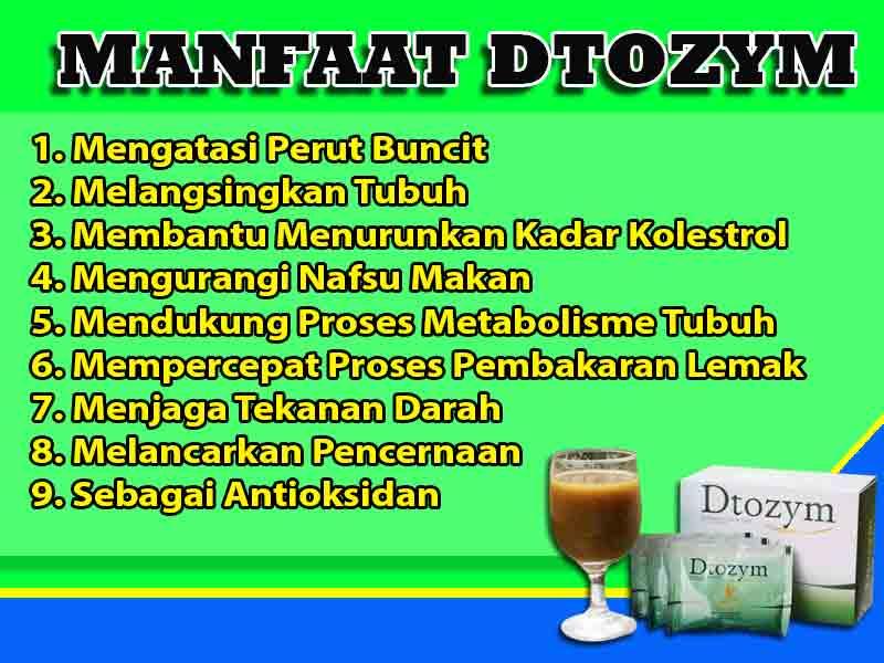 Jual Obat Diet Dtozym di Aceh Selatan