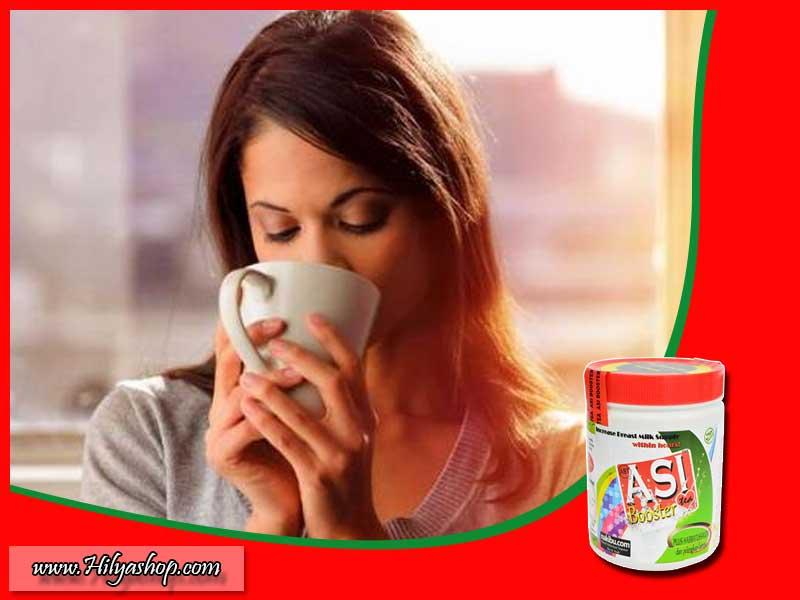 Jual ASI Booster Tea Minuman Penambah Asi di Lingga