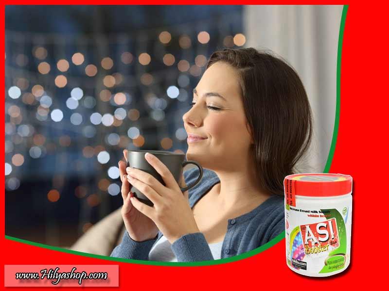 Jual ASI Booster Tea Minuman Pelancar Asi di Ransiki