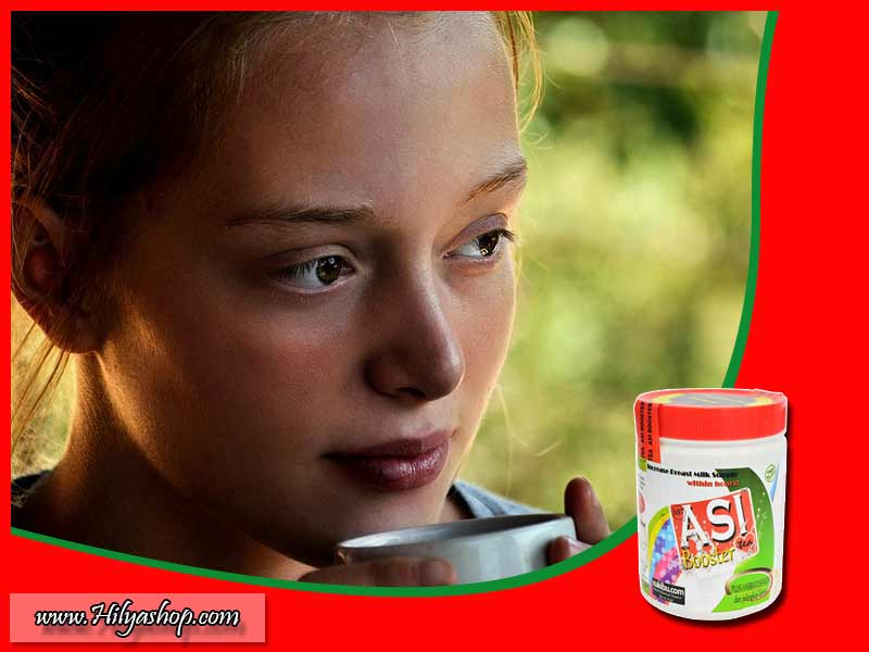 PROMO ASI Booster Tea Minuman Pelancar Asi di Tapanuli Tengah