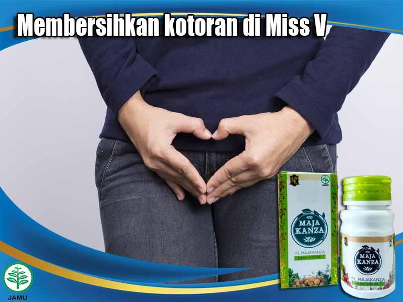 Jual Obat Perapat Miss V Manjakani Kanza di Minahasa Utara
